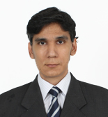 Jose Villagran 155x168